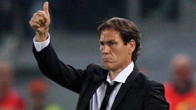 Roma Pasti Lengserkan Juventus
