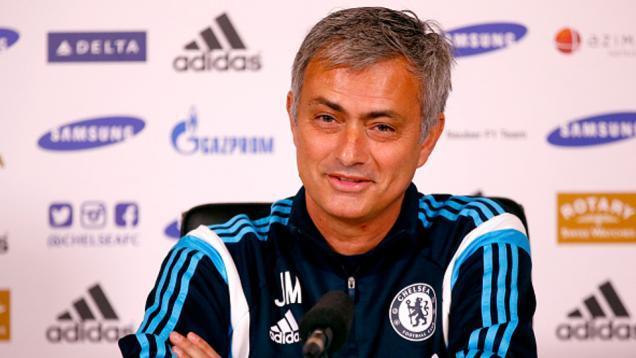 Mourinho: Chelsea Harusnya Menang 5-0
