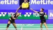 Greysia/Nitya Gagal ke Final