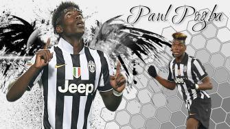 Pogba Bangga di Juventus