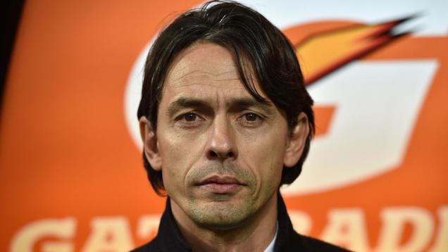Inzaghi Kecewa Milan Gagal Menang