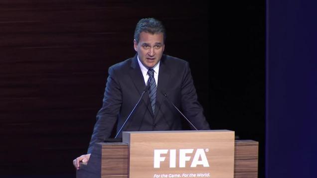 FIFA Akan Terbitkan Laporan Garcia