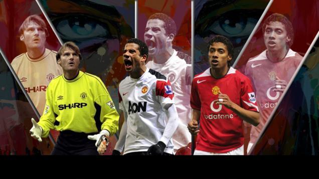 15 Rekrutan Terburuk Manchester United