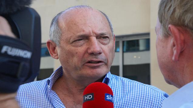 Bos McLaren Ingin Mendominasi F1