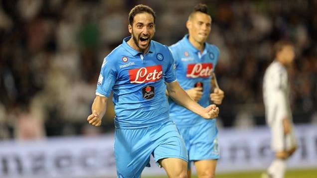 Juventus 2-2 (7-8) Napoli: Partenopei Menang Dramatis