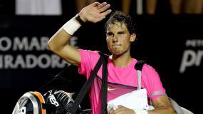 Capai Final, Nadal Ditantang Wakil Tuan Rumah