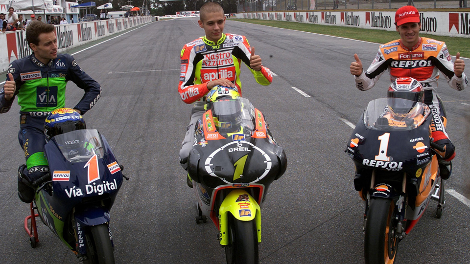MotoGP Indonesia