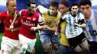5 Pemain yang Memiliki Gaya Bermain Mirip Para Legenda