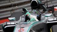 Jadi Juara, Rosberg Catat Hat-trick di GP Monako