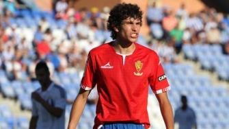 Rekrutan Anyar Madrid Tak Ambil Pusing Dipinjamkan ke Klub Asal