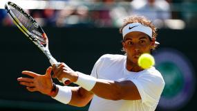 Juara di Hamburg, Rangking Dunia Nadal Naik